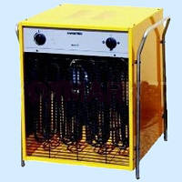 Электрический нагреватель ROCK 20060801 D-A (3.0 кВт)
