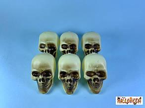 """Декор """"Набір маленьких черепів"""" №2, фото 2"""