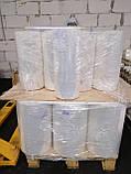 Стретч пленка 23мкм прозрачная 2,5кг ОТ ПРОИЗВОДИТЕЛЯ Mindo Pack, фото 2