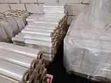 Стретч пленка 23мкм прозрачная 2,5кг ОТ ПРОИЗВОДИТЕЛЯ Mindo Pack, фото 4