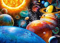 Детские пазлы Космос на 180 элементов Сastorland