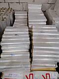 Стретч пленка 23мкм прозрачная 2,8кг ОТ ПРОИЗВОДИТЕЛЯ Mindo Pack, фото 3