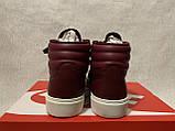 Кросівки Reebok Freestyle Hi Nova Оригінал CN3847, фото 6