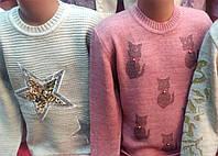 Свитшот для девочек 8-14 лет, Турция, S9911