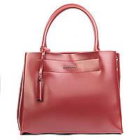 Женская сумка ALEX RAI из натуральной кожи на 3 отделения