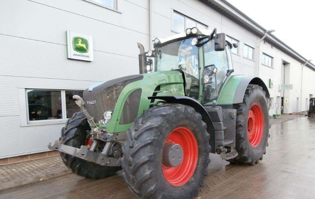 Трактор Fendt 9301, 2013 г.в.