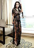 Кружевное платье, фото 4