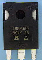 MOSFET N-канал 400В 23А Vishay IRFP360 TO247