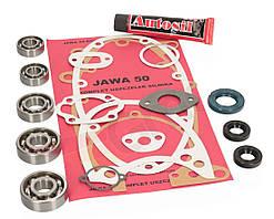 Ремонтный комплект двигателя для мопедов Jawa 50, Romet Ogar 200