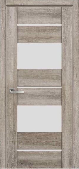 Межкомнатные  двери Аскона в покрытии ПВХ Viva