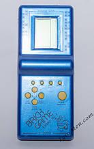 Тетрис 9999 (синий, металлик)