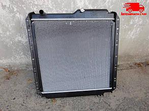 Радиатор водяного охлаждения TATA, ЭТАЛОН Е-2 (RIDER). RD278650100283. Ціна з ПДВ.