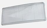Стекло фары IVECO EUROTECH EUROSTAR стекло передней фары ИВЕКО ЕВРОТЕХ ЕВРОСТАР, фото 2
