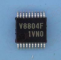 Контроллер вентилятора ONS LV8804FV-TLM-H SSOP20