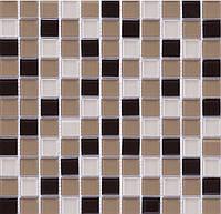 Мозаика стеклянная MixC02RV2