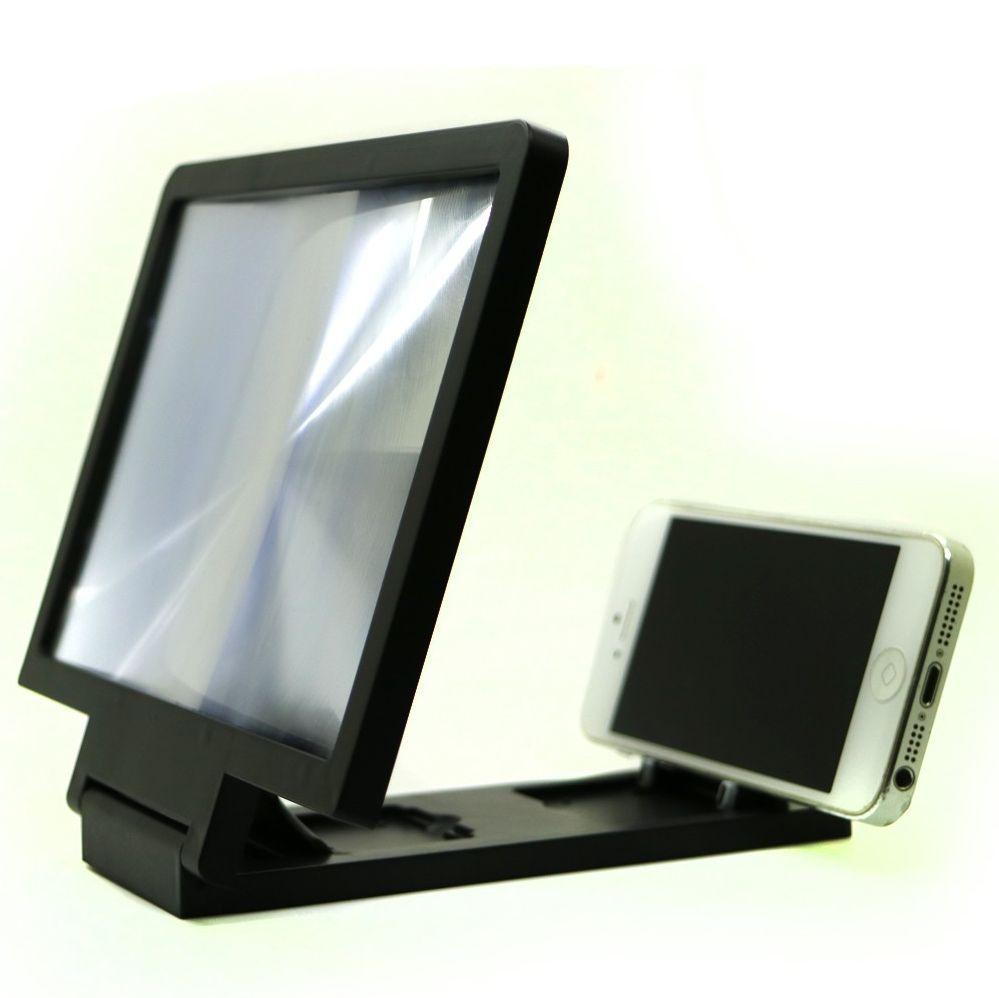 3D увеличитель экрана телефона Enlarge screen
