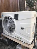 Тепловой насос воздух/вода