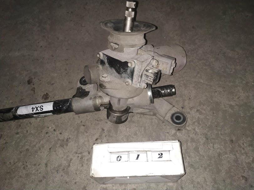 № 12 Б/у рулевая рейка 4858079J50 для Suzuki SX4 2006-