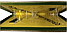 Клеевая ловушка от мышей, крыс, тараканов, пауков, змей 12х17см, фото 8