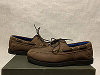 Топсайдеры Timberland Piper Cove FG Boat Loafers (45) Оригинал TB0A1N51, фото 1