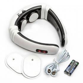 Масажер-міостимулятор для шиї і тіла Massager Kaili