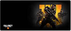 Коврик для мышки Gaya Call of Duty: Black Ops 4 Keyart XL  (GE3595)