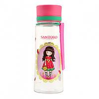"""Бутылка для воды YES """"Santoro Summer"""", 600 мл"""