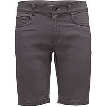 Шорты мужские Black Diamond Stretch Font Shorts