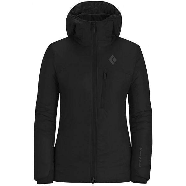 Куртка женская Black Diamond Stance Belay Parka