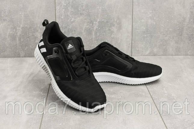 Кроссовки мужские Classica G 9391 -5 черный (текстиль, весна/осень), фото 2
