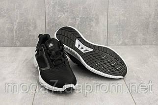Кроссовки мужские Classica G 9391 -5 черный (текстиль, весна/осень), фото 3
