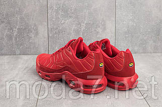 Кроссовки мужские Classica G 5069 -1 красный (текстиль, весна/осень), фото 2