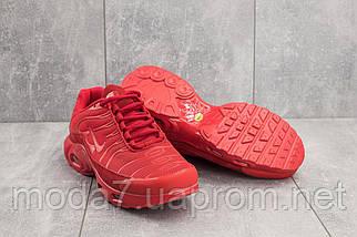 Кроссовки мужские Classica G 5069 -1 красный (текстиль, весна/осень), фото 3