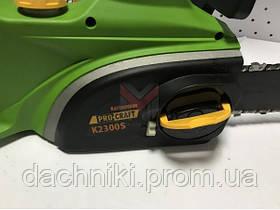 Электропила ProCraft K2300 боковая, фото 3