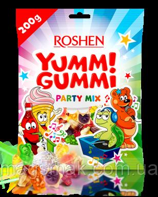 Желейные конфеты YUMMI GUMMI PARTY MIX, фото 2