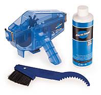 Комплект Park Tool CG-2.3 для мийки ланцюга