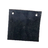 Лопатка широкая на вибросепаратор БЦС 02.102