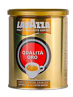 Кофе молотый Lavazza Oro ж/б