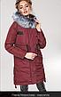 Зимняя женская куртка парка Мирослава Нью Вери (Nui Very), фото 4