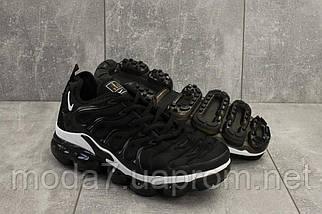 Кроссовки мужские Classica G 5113 -5 черный (текстиль, весна/осень), фото 3