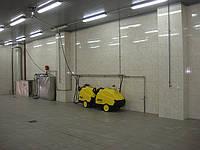 Уборка офисов, деловых и торговых центров,производственных помещений!