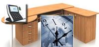 Система учета рабочего времени сотрудников для малых офисов