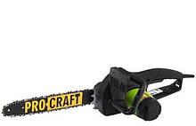 Цепная электропила PROCRAFT 2300 S