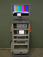 Full HD Лапароскопическая стойка Smith&Nephew Dyonics USA