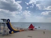 Пляжный шатер