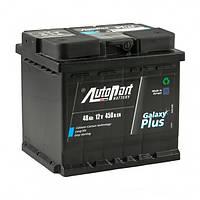 Автомобильный аккумулятор  Autopart  GalaxyPLUS (1) 48-А  ЕВРО  (0)