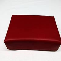 Подушка для забора крови кожзам