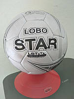 М'яч футбольний Lobo STAR