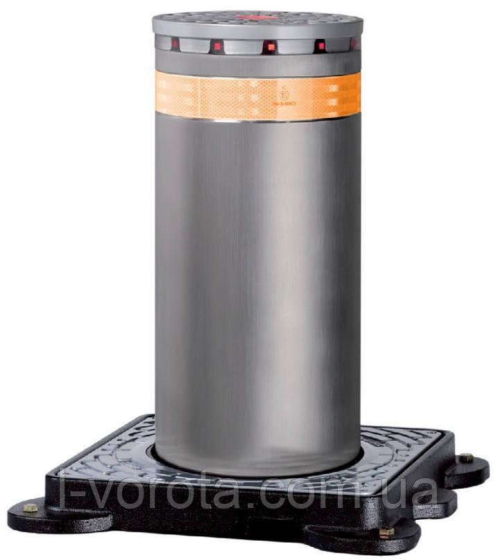 FAAC J275 SA H600 INOX боллард (полуавтоматический)