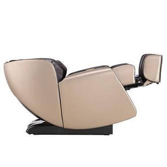 Массажное кресло Kurato III коричневый, фото 2